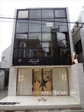 ギャザリングコート(事務所・店舗)