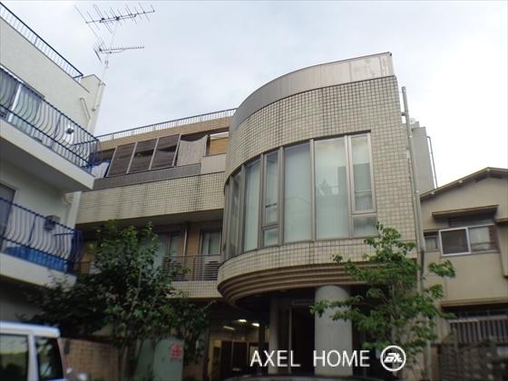 千駄ヶ谷S'ビル
