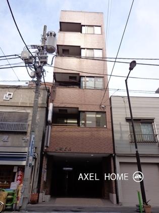 岩崎ビル (事務所)