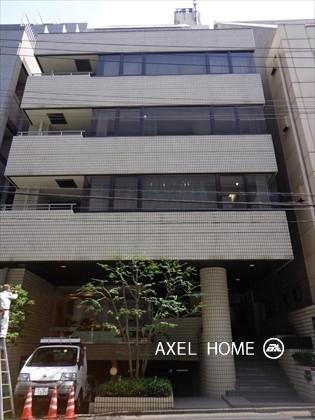平河町辻田ビル(事務所)