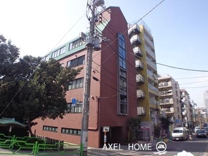 日本産業ビル (事務所)