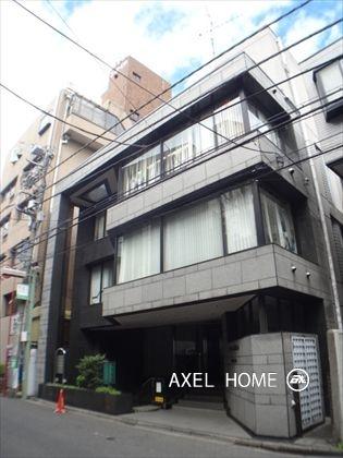 千駄ヶ谷尾澤ビル (事務所)