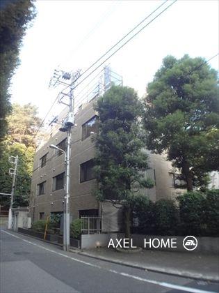 千駄ヶ谷パークスクエア (事務所)
