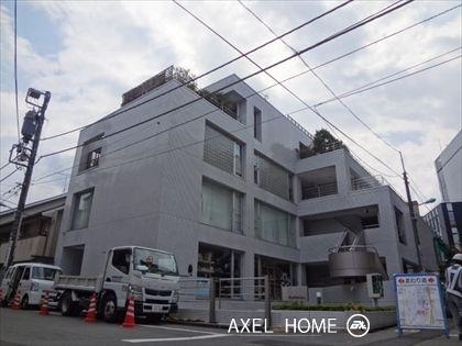 佳秀ビル(カシュウビル) (事務所)