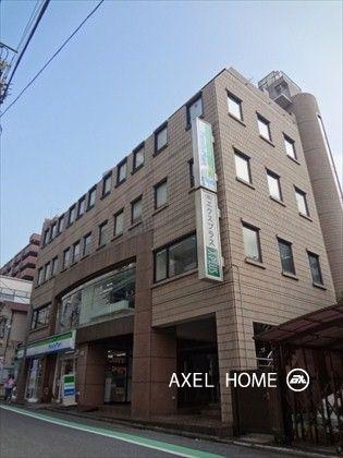 代々木アラガキビル 【事務所】
