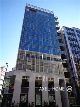 内神田渋谷ビル