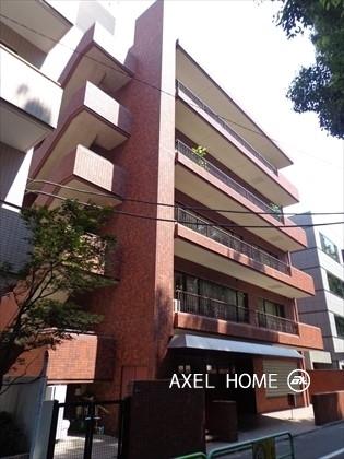 前川九段ビル (事務所)