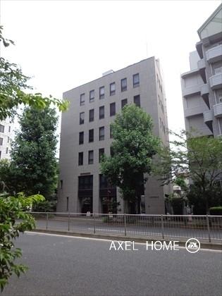 青葉第三ビル(事務所)