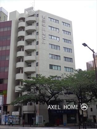 第三早川屋ビル (事務所)