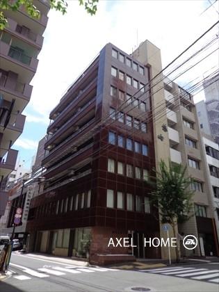 悠山九段ビル (事務所)