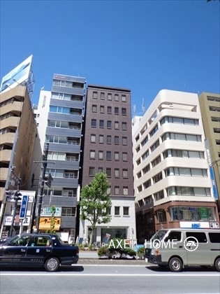 九段下プラザビル (事務所)