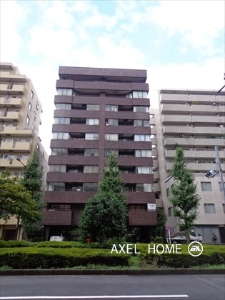 瀧澤ハウス(タキザワハウス)