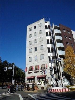 MJ原宿ビル (事務所)