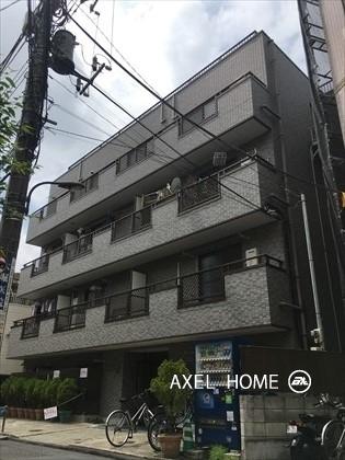 西新宿エスワイヒルズ