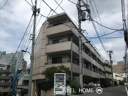 モアエミネンス西新宿