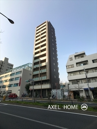 ザ・パークハウスアーバンス文京小石川