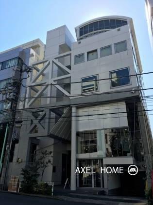 ルナーハウスパート4 (事務所)