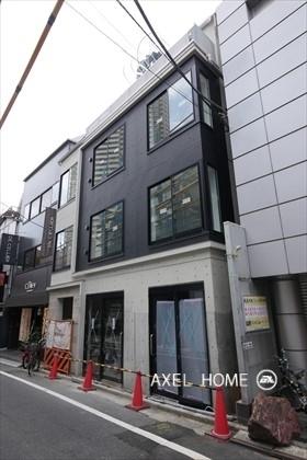 Kukai Terrace河田町(クーカイテラスカワダチョウ)【新築】(店舗)