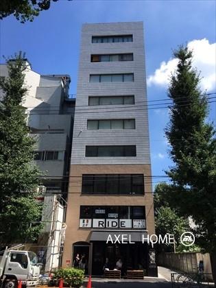 マーシュストーン原宿ビル (事務所)