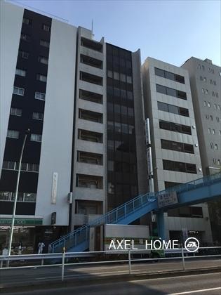 新宿エステートビル (事務所)