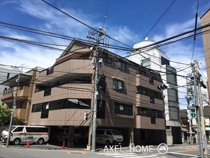 北参道ウイングビル (事務所)
