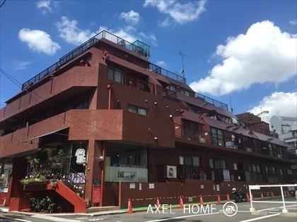 第3瑞穂ビル (事務所)