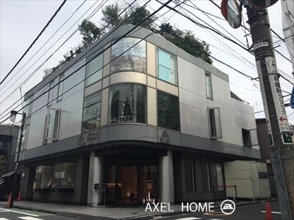 エルム青山 (店舗・事務所)