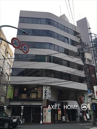新宿松本ビル (事務所)