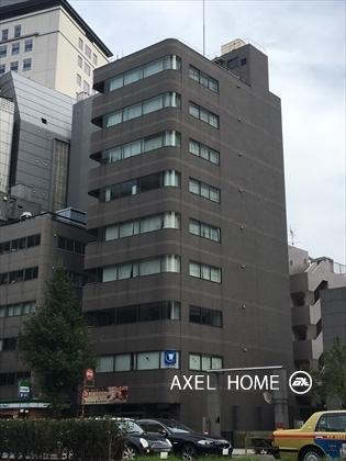 新宿スリーケービル (事務所)