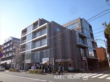 パークアベニュー(事務所)