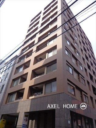 ローヤルシティ神田佐久間町
