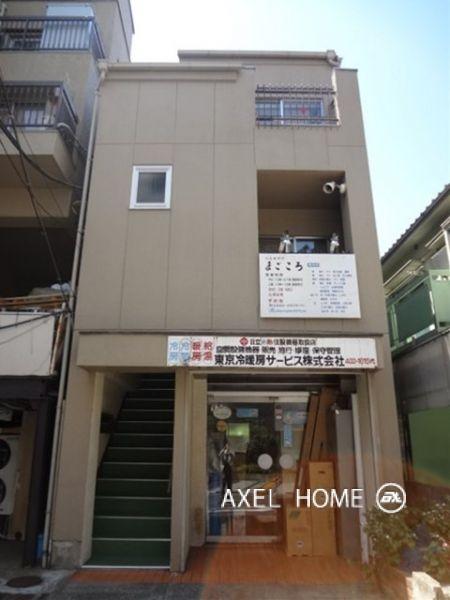 第2エイトビル 【店舗 事務所】