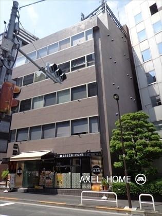 喜京家ビル (事務所)