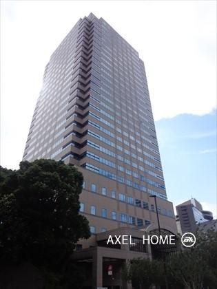 ニューオータニガーデンコート (事務所)