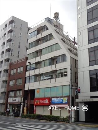 ストーク千駄ヶ谷清和 (事務所)
