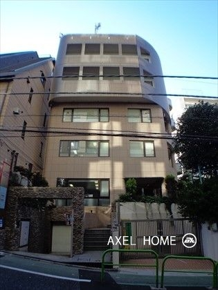 ヴェネオ四番町ビル(事務所)