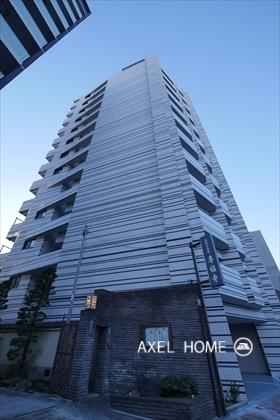 プレール・ドゥーク東新宿Ⅲ