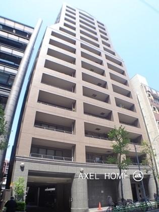 THE パームス日本橋リバーサイドタワー