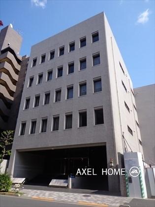 勝永六番町ビル (事務所)