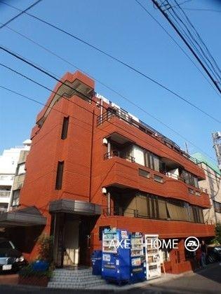 外苑MKビル 【事務所】