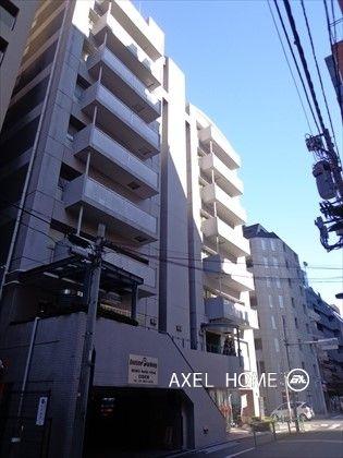 GRANDE AXE KOJIMACHI