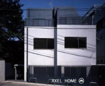 K's Apartment  ( ケイズアパートメント )