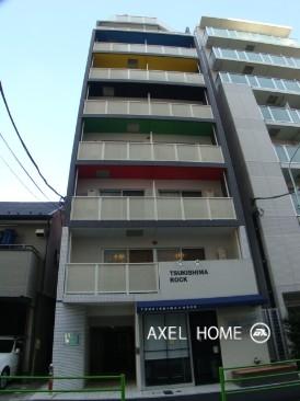 Renge House  (れんげハウス)