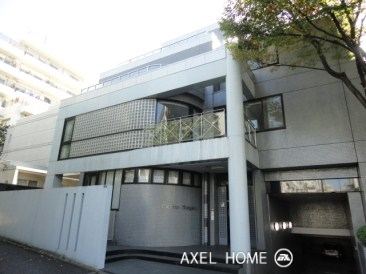 エクセルシオ原宿 (Excellsio Harajuku)