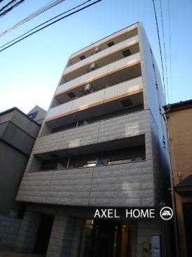 ガーラ・ステーション新宿牛込柳町 (GALA STATION)
