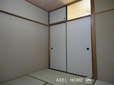 4.5帖和室2