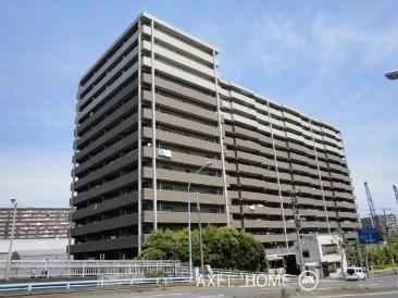 コスモ・ザ・キャナル東京イースト