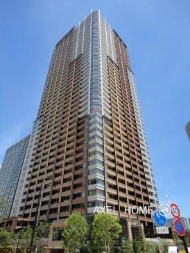 パークタワーグランスカイ (Park Tower)