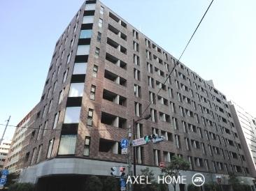 シティハウス東京新橋 (CITY HOUSE)