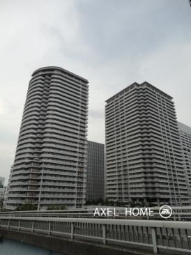 品川シーサイドビュータワーⅠ